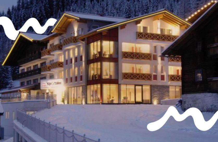 Hotel-Sportalmmm-Haus-Aussenansicht